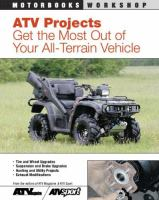 ATV Projects