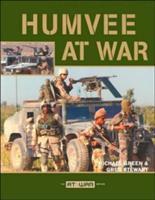 Humvee at War