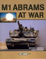 M-1 Abrams at War