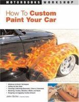 How to Custom Paint your Car