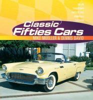 Classic Fifties Cars
