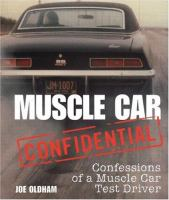 Muscle Car Confidential