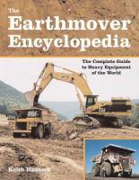 The Earthmover Encyclopedia