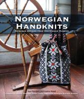 Norwegian Handknits