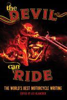 The Devil Can Ride