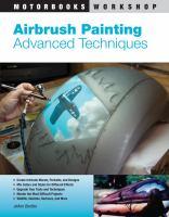Airbrush Painting