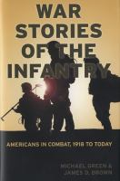 War Stories of the Infantry