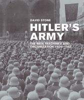 Hitler's Army, 1939-1945