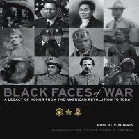 Black Faces of War