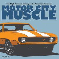 Motor City Muscle