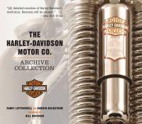 The Harley-Davidson Motor Co