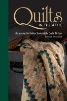Quilts in the Attic