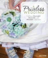 A Priceless Wedding