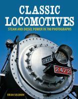 Classic Locomotives