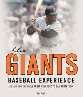 The Giants Baseball Experience