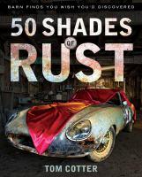 50 Shades of Rust