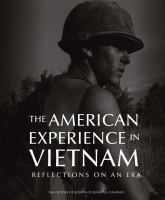 The American Experience in Vietnam