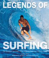 Legends of Surfing