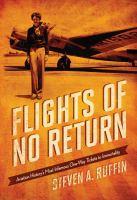 Flights of No Return