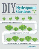 DIY Hydroponic Gardens