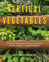 Vertical Vegetables