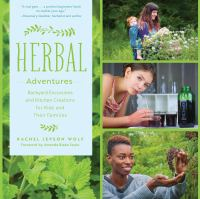 Herbal Adventures
