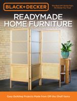 Readymade Home Furniture