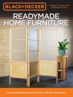 Readymade Home Furniture
