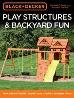 Play Structures & Backyard Fun