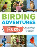 Birding Adventures for Kids