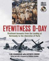 Eyewitness D-Day