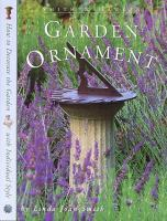Smith & Hawken Garden Ornament