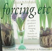 Forcing, Etc