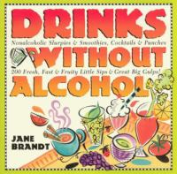 Drinks Without Alcohol