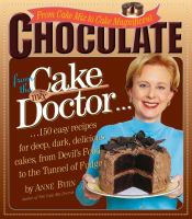 Chocolate From the Cake Mix Doctor