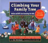 Climbing your Family Tree