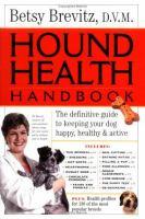 Hound Health Handbook
