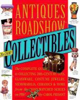 Antiques Roadshow Collectibles