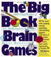 Big Book of Brain Games