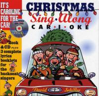 Christmas Sing Along Car-i-oke