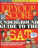 Up your Score