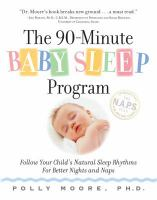 The 90-minute Baby Sleep Program