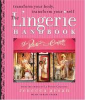 The Lingerie Handbook