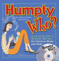 Humpty Who?