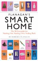 Flanagan's Smart Home