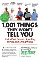 1,001 Things They Won't Tell You