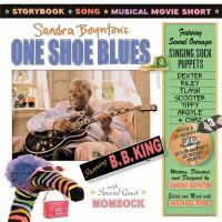 One Shoe Blues, Starring B.B. King