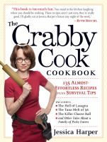 The Crabby Cook Cookbook