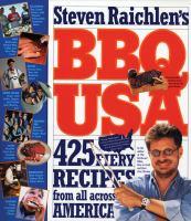 Steven Raichlen's BBQ USA