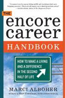 The Encore Career Handbook